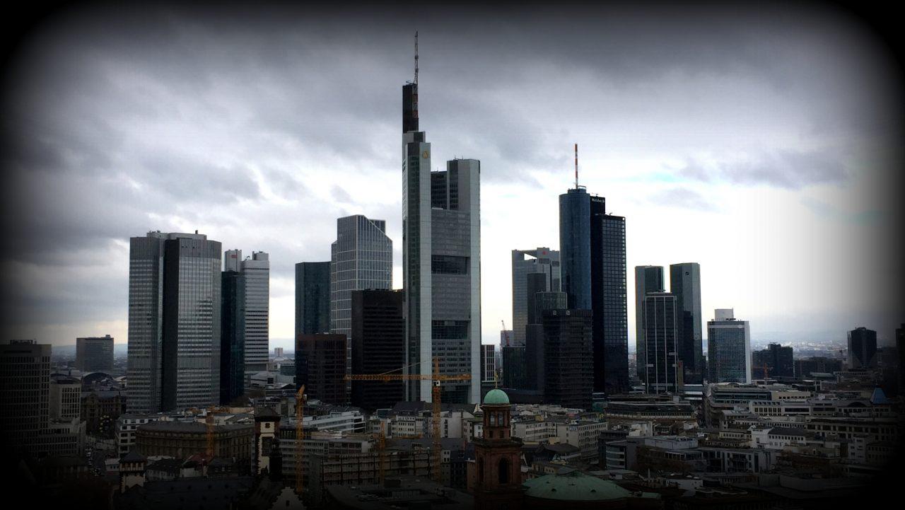 Buzzfeed, Baby! 10 Dinge, an denen es in Frankfurt eindeutig mangelt.