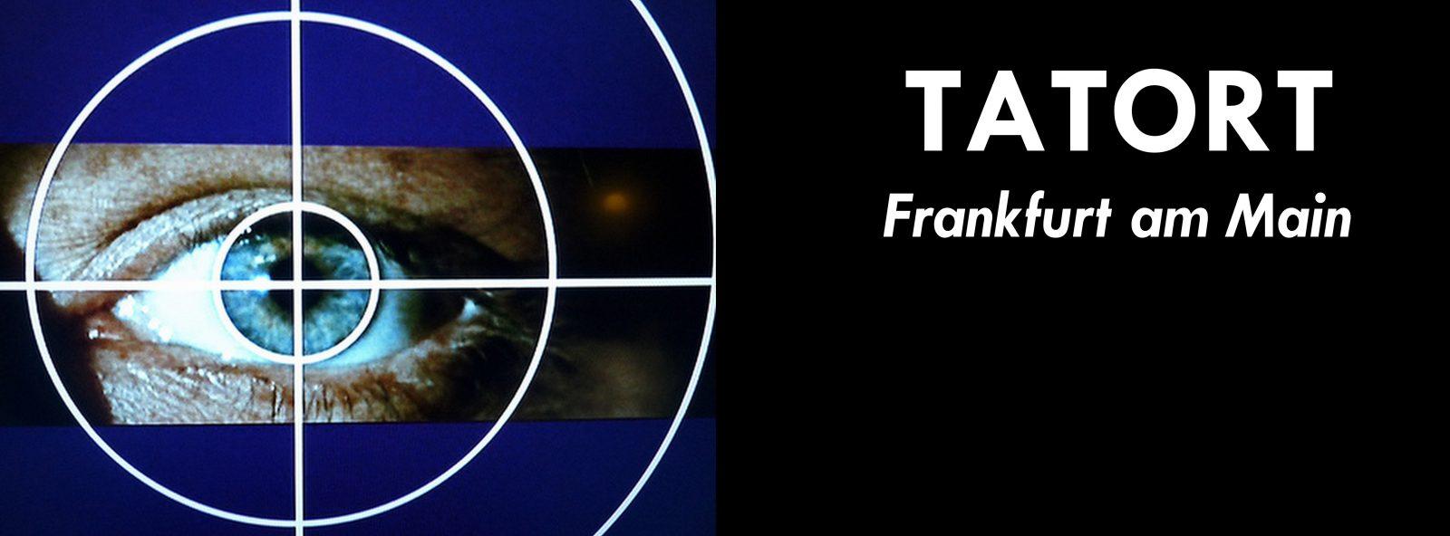 TATORT Frankfurt: Euer Plan für Sonntagabend!