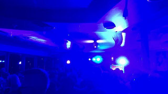 Neue Partyreihe in Frankfurt: Feiern im siebten Himmel oder siebte Sünde?