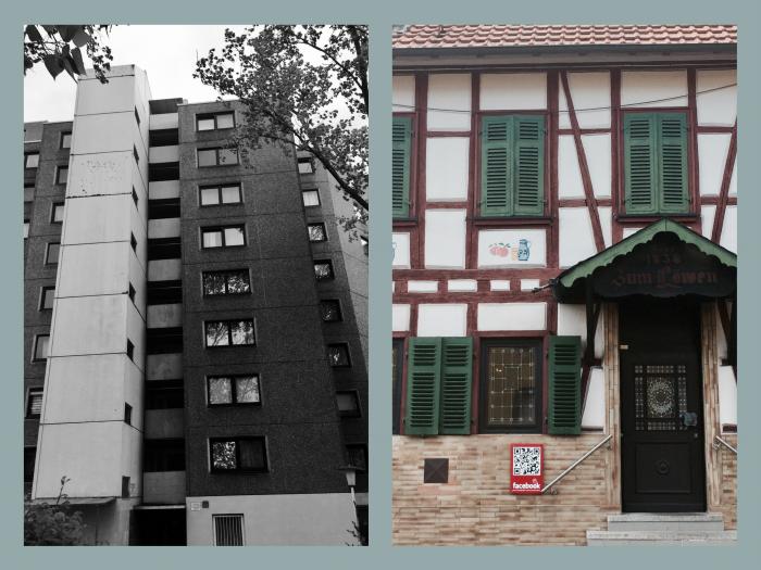 Last Exit Sossenheim: Auf der Suche nach den echten Frankfurtern