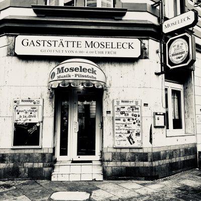 [Talentfrei musizieren]: Letzte Zuflucht Moseleck