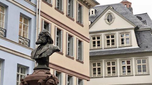 Schlendern auf dem Krönungsweg: Eindrücke aus der neuen Altstadt