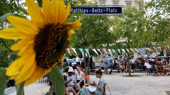 Summer in the City: Eine Stadt im Rausch